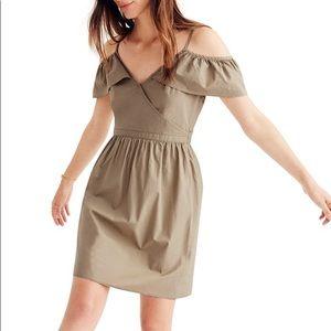 ✨NWT✨ madewell dress